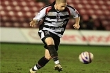 Moors Move for Barnes