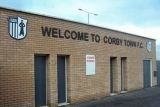 Rangers to Provide Showpiece for Corby