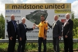 Stones Announce Major Sponsor