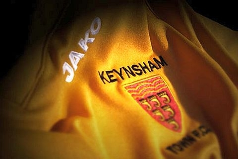 League Hail Keynsham Project