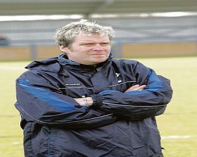 Stanway Want Rivals` Boss