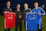Sponsorship Boost for Rangers