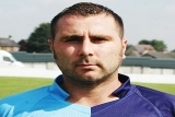 Shildon Return for Gredziak