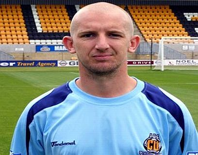 Vastly Experienced Winger Joins Aber