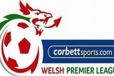 Corbett Sports New Welsh Premier Sponsor