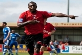 Bashir Signs Experienced Striker