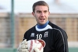 Magpies Bring in New Keeper
