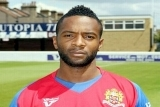 Nwokeji Returns to Staines