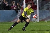 Beavers Sign New Keeper