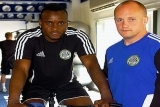 Hockaday Set to Unleish Bangura