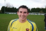 Calver Makes AFC Sudbury Return