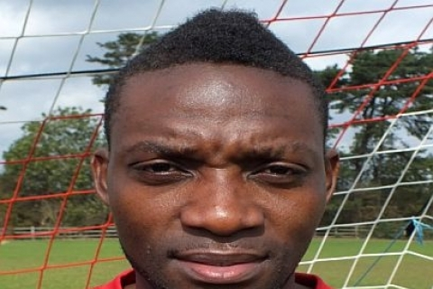 Guinean Striker Joins Barrow Town