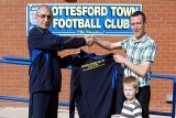 Sponsorship Boost for Bottesford
