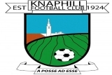 Knaphill Have a Change at the Helm