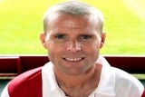 Former Robins `Legend` Joins Shortwood