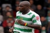International Striker Joins Hayes