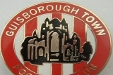 Fight to Keep Guisborough Town Going