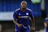 Stockport Borrow Young Derby Defender
