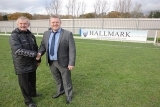 Sponsorship Boost for Linnets