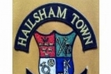 New Striker for Hailsham