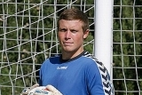 Beasant in Goal for Hayes & Yeading