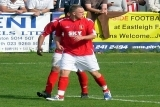 Hendry Returns to Hayes & Yeading