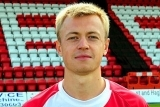Motors Borrow Harriers` Midfielder