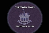 Thetford in the Driving Seat