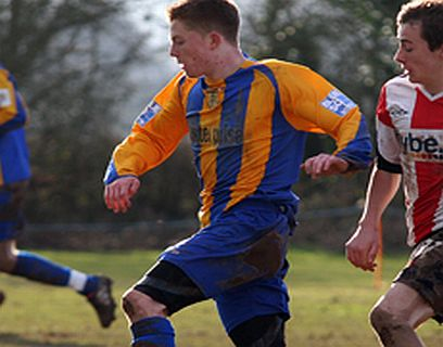 Conference Player Joins Whitchurch