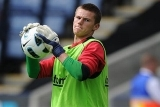 Sunderland Keeper Loaned to Gateshead