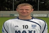 Walshaw Returns to Guiseley