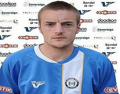 Fleetwood Reject Blackpool Bid for Vardy