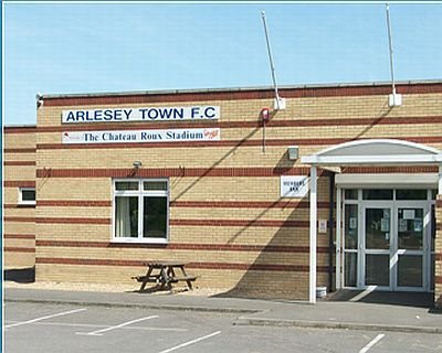 Arlesey Still Looking for New Chairman