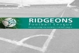 Ridgeons End League Sponsorship