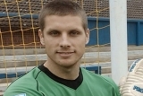 Wings Bring in New Keeper