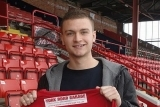 York Borrow Young Boro Defender