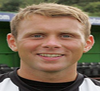 Gresley Add New Striker But Vase Tie Off