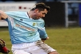 Lynn Move for Prolific Marksman