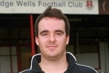 Wells Bring in New Striker