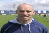 Sheridan Leaves Barrow AFC
