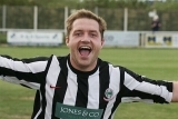 Prolific Marksman Joins Shirebrook