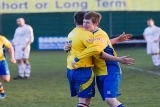 Youth Teamer Makes Goalscoring Debut
