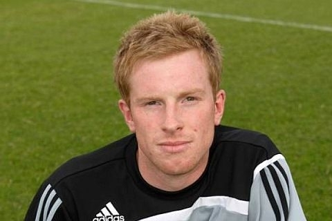 Riversiders Sign New Keeper