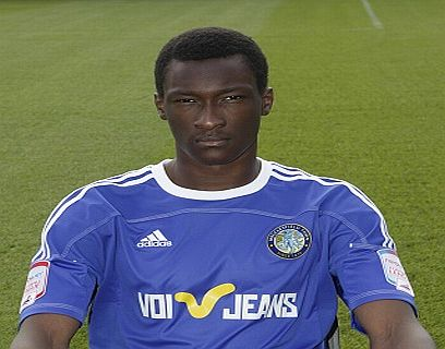 Mukendi Recalled by Silkmen