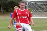 Young Dragons Striker Earns Pro Deal