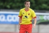 Young Hornet Extends Stones` Stay