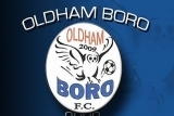 New Recruits at Oldham Boro