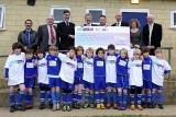 50,000 Boost for Larkhall