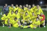 Cup Triumph for Norton United