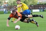 Clarke Leaves Barnoldswick